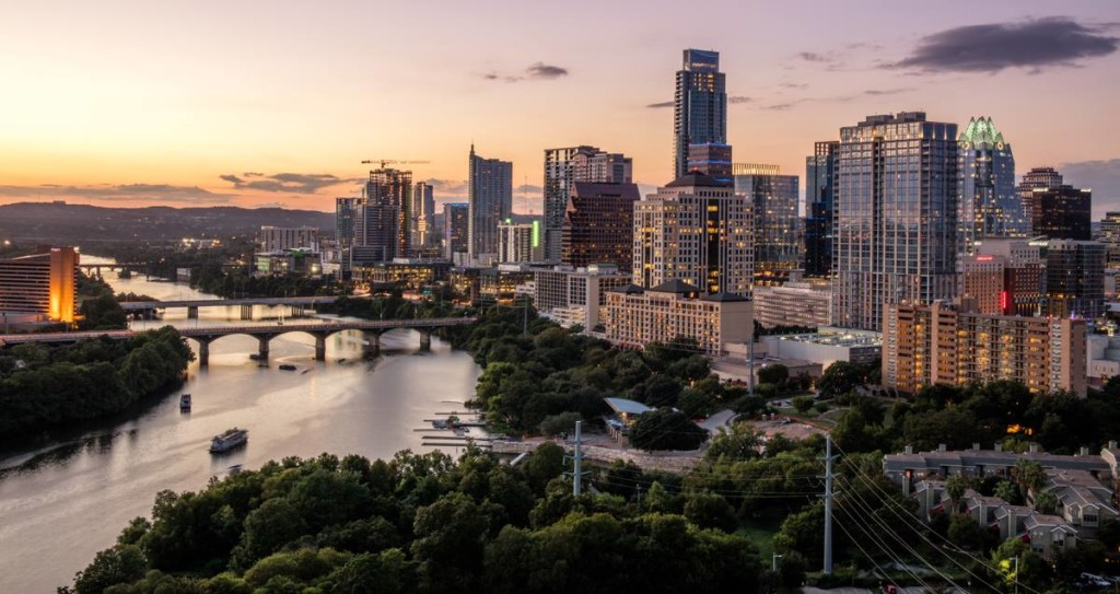 Night Owl Marketing I Business Places To Be: Austin, Texas