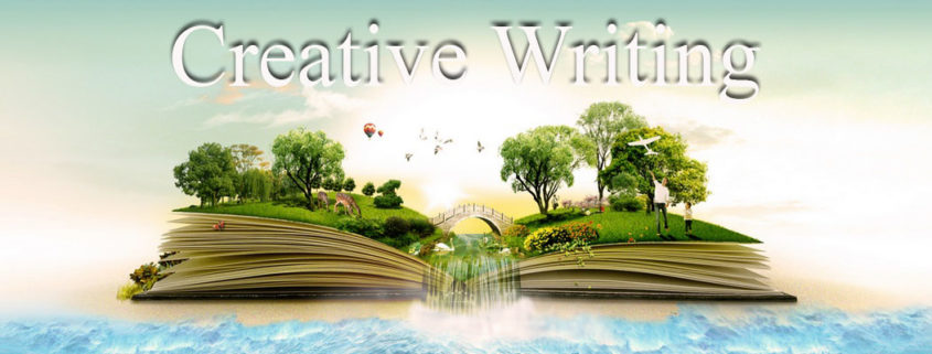 Creative Writing in Marketing by Night Owl Marketing
